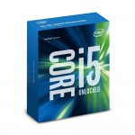 CPU Intel Core I5-7600 Quad Core 3.5Ghz Box BX80677I57600
