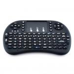 Mini Tastiera Wifi Commander Layout Italiano con MousePad