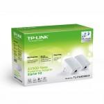 PowerLine TP-Link TL-PA4010KIT Nano 500Mbps