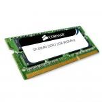 SP-DIMM DDR2 2GB 800MHz Corsair Value VSGSDS800D2