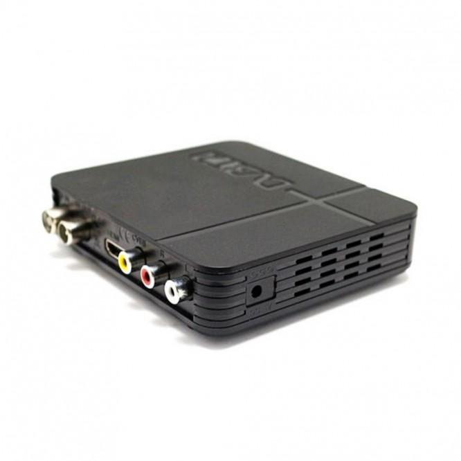 Decoder K2 DVB-T2 HD Digitale Terrestre PVR EPG