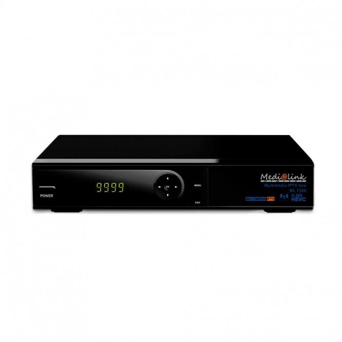 Decoder Medialink ML7500 Combo