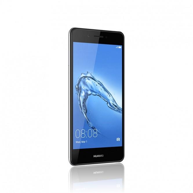 Huawei Nova Smart  Silver