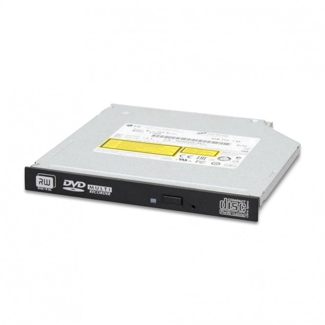 Masterizzatore DVD LG GTc0n 8X Slim Bulk