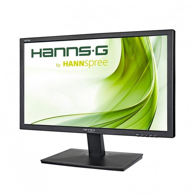 Monitor Hannsg LED 18.5