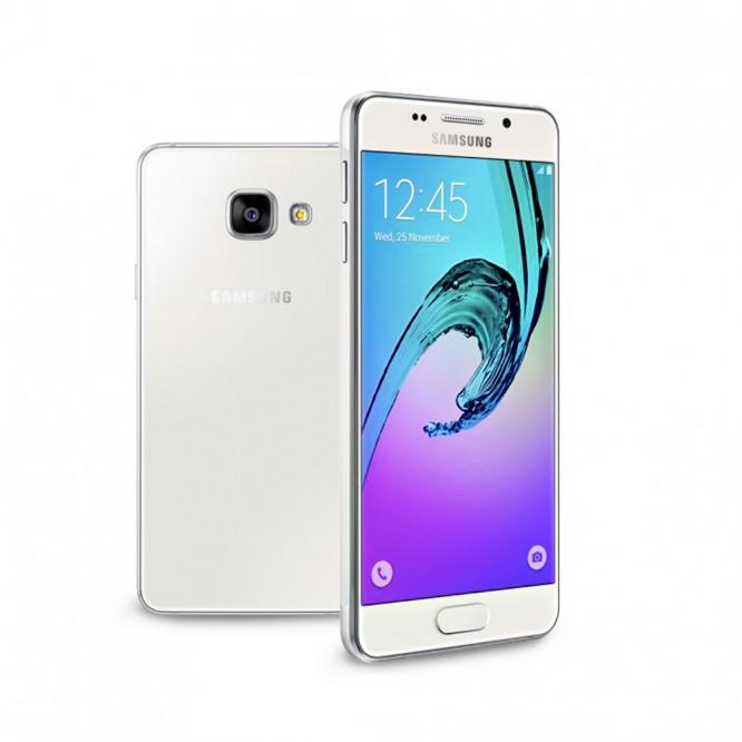 Samsung Galaxy A3 (2016) SM-A310F Bianco LTE 4G 13MPixel