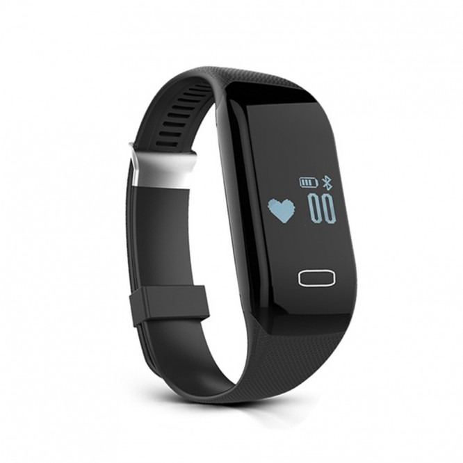 SmartBand H3 Bracelet Activity Tracker Cardio Pedometro Smart Band