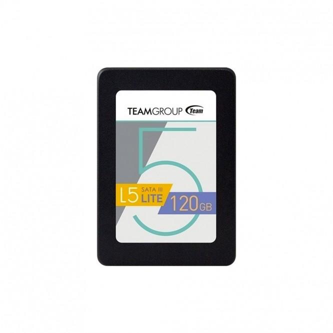 SSD 120GB Team Group L5 SATAIII Lite T2535T120G0C101