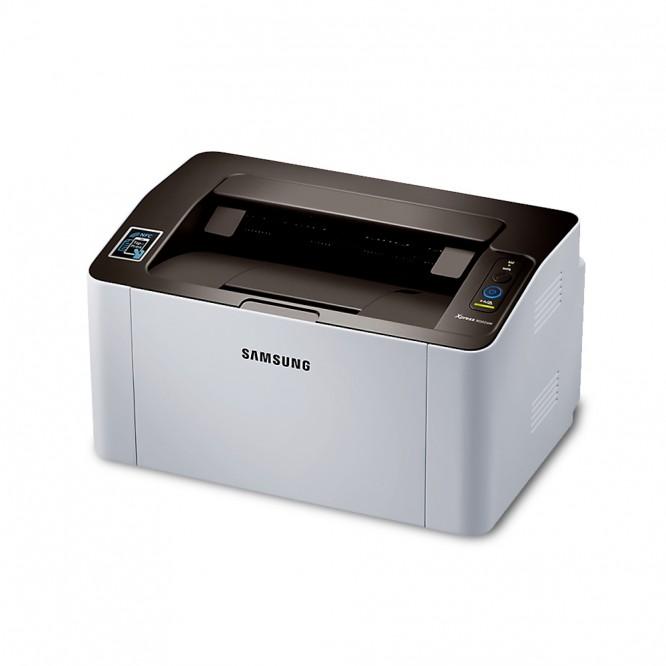 Stampante Samsung Laser SL-M2026W B/N WIFI USB 1200Dpi