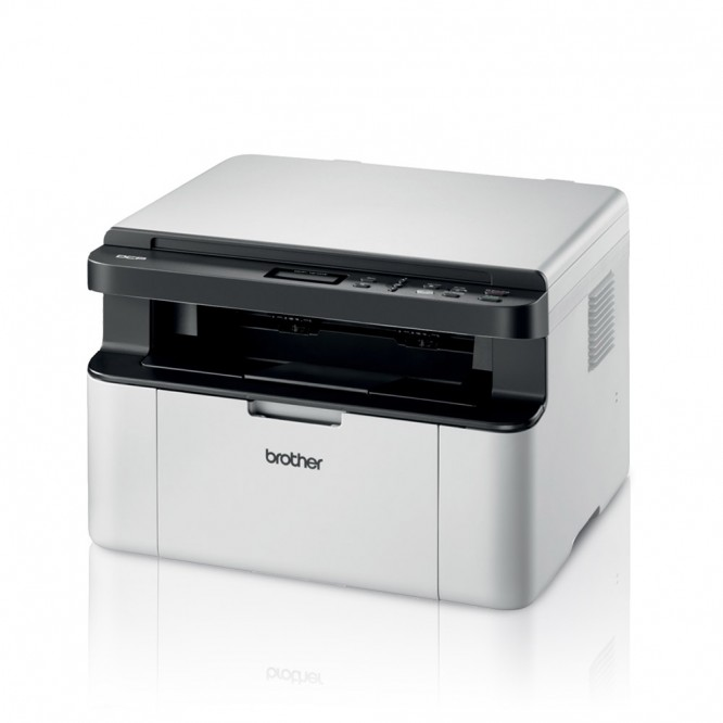 Stampante Brother Laser DCP-1610W Multifunzione  A4 WiFi 3in1