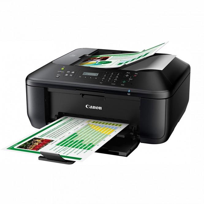 Stampante Canon MX495 Multifunzione WiFi Fax/Copy/Sca/Sta