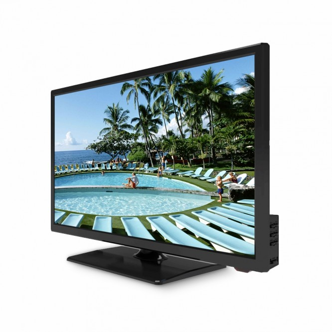 TV LED Smart-Tech 23,6