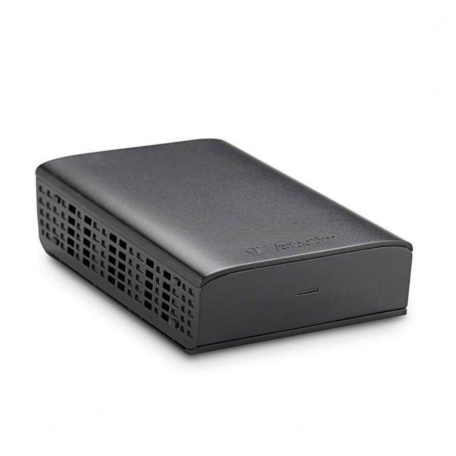 Verbatim 4TB USB 3.0 Store'n'Safe  47685