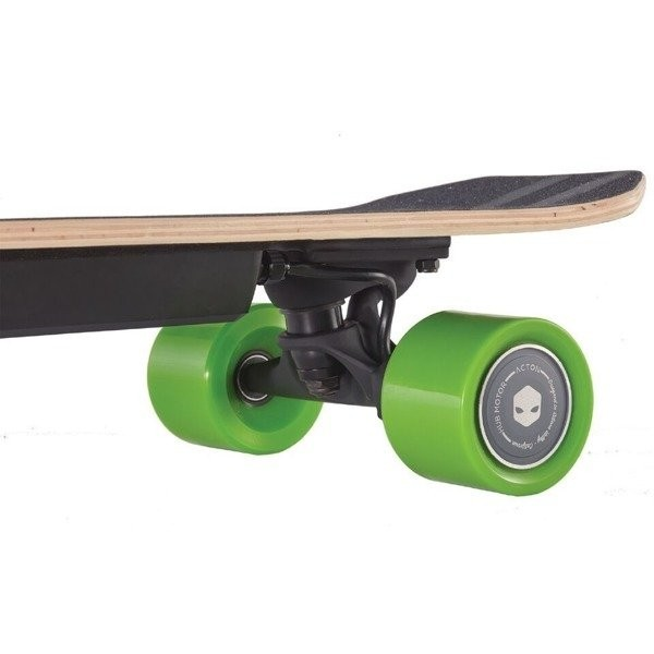 Skateboard Elettrico Acton Blink Go Motore 450W con Telecomando