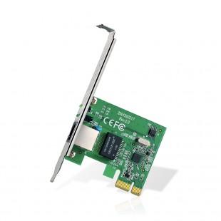 Scheda di rete PCI-Express Gigabit 10/100/1000 TP-Link TG3468